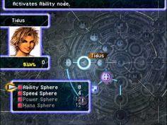 Final Fantasy X: Play 6