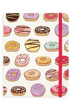 donut journal