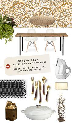 Loving oh joy!'s dining room ideas