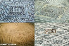 Why Archaeology Lovers Should Visit The Roman Site In Conimbriga, Portugal - yet another wish list site