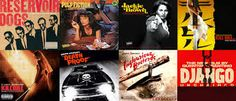 Image result for quentin tarantino movies