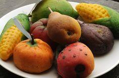 Frutta Martorana - Ragusa