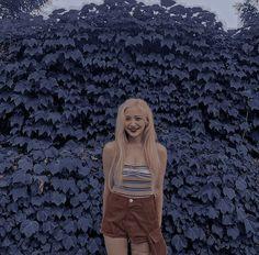 Light Blue Aesthetic, Aesthetic Eyes, Kpop Aesthetic, Aesthetic Photo, K Pop, South Korean Girls, Korean Girl Groups, Kim Yerim, Red Queen
