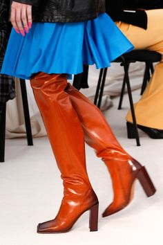 See all the accessories, jewelry, shoes, purses, and more detail photos  from the Balenciaga Spring 2017 Ready-to-Wear fashion show. Summer boots ...