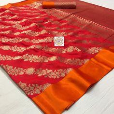 Soft Silk Sarees, Cotton Saree, Cotton Silk, Silk Satin, Designer Sarees Wedding, Saree Wedding, Red Saree, Maroon Saree, New Launch