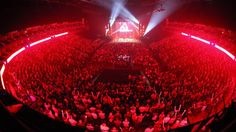 ART/MUSIC/JESUS: Hillsong Conference Europe 2011 by David Kennedy | Hillsong Collected