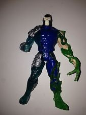 Venom Bane from from Batman 1996 by Kenner Action figure - RARE!