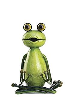 Fountasia 93804 Yoga Frogs, Der Baum: Amazon.de: Garten