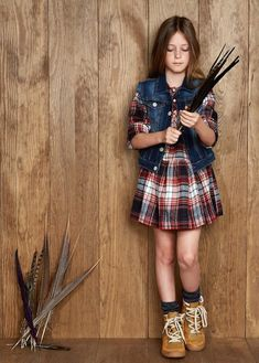 Mango moda infantil, compras en su tienda online > Minimoda.es