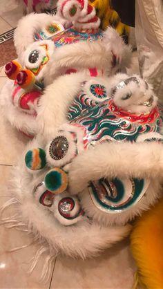 Rising Phoenix TX Lion Dance