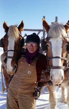 Carhartt x Horses