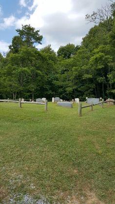 The Miller Farmstead Cemetery