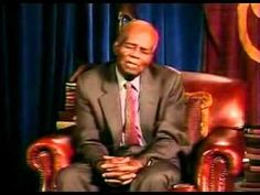 John Henrik Clarke - A Great and Mighty Walk .    This video chronicles the life and times of the noted African-American historian, scholar and Pan-African activist John Henrik Clarke (1915-1998). From ancient Egypt and Africa's other great empires, Clarke moves through Mediterranean borrowings, the Atlantic slave trade, European colonization, the development of the Pan-African movement, and present-day African-American history.