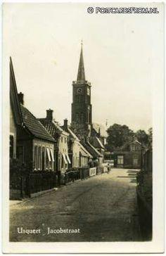 Usquert, Jacobstraat