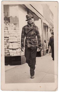 Swagger (circa 1947).