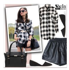 """""""Shein contest"""" by lejla-7 ❤ liked on Polyvore featuring J.Crew, women's clothing, women, female, woman, misses and juniors"""