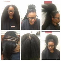 ... Crochet Braids sur Pinterest Tresses Au Crochet, Dreadlocks et