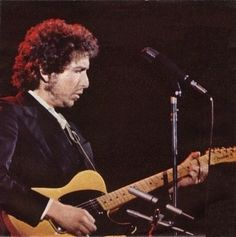 January 14, 1974 - Bob Dylan & the Band – Boston