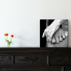 PHOTO to Canvas starting at $35  by Geezees