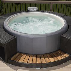10 Hot Tub Backyard Ideas Hot Tub Backyard Hot Tub Tub