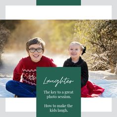 How To Make the Kids Laugh   Christmas Family Photos   AMSW Photography Kids Laughing, Putting On Makeup, Digital Backdrops, Time Photo, Bad Timing, New Tricks, Best Memories, Family Christmas, Great Photos
