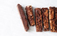 Chewy Fudgy Brownies-recipe