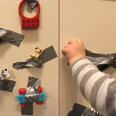 Spielideen für Einjährige - kreativsein.blog