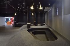 Gallery of MegaMind / Albert France-Lanord Architects - 12