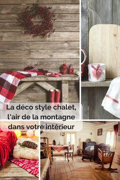 La Déco Style Chalet, Lu0027air De La Montagne Dans Votre Intérieur    Artsdeco.org