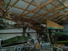 1960 Glider Project Glider for sale | Details @ http://www.airplanemart.com/aircraft-for-sale/Glider--Motorglider/1960-Glider-Project-Glider/7072/