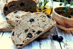 Vadkovászsuli: Mediterrán ízvilágú vad-kovászos kenyér
