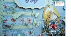 Cartão Com Amor