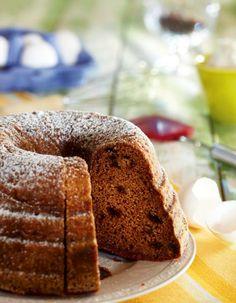 Mummun piimäkakku | Kahvikakut | Pirkka