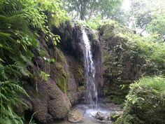 Agua-Blanca, Portuguesa 2da. Cascada - Finca la Cascada, Autor: Clan Yekuana