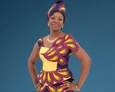 Janine <br> Akossiwa Degbe-Kinvi