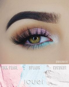 Mermaid Makeup Palette * Click image to read more details. #MakeupTips