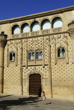 Baeza (Jaen), Spain.  http://www.costatropicalevents.com/en/costa-tropical-events/andalusia/welcome.html