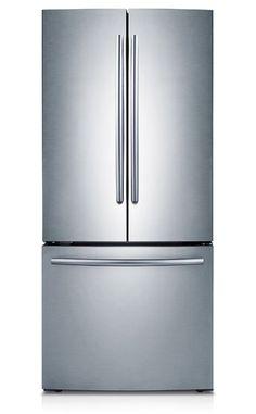 Refrigerador Samsung French Door 543L - Inox