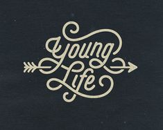 Young Life by Jared Jacob of Sunday Lounge