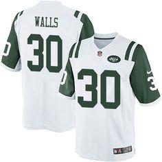 Outlet NFL New York Jets Darrin Walls Youth Elite White #30 Jerseys http://www.lucky-jets-jerseys.com/nfl-new-york-jets-darrin-walls-youth-elite-white-30-jerseys-p-395.html