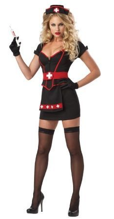 halloween gift ideas for boyfriend - Naughty Costumes For Halloween