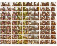"""Il viaggio in Italia delle Polaroid di uno dei maestri della fotografia contemporanea approda a Frassinagodiciotto di Bologna. Promossa dalla galleria Artistocratic in occasione di Arte Fiera, fino al 2 febbraio si può vedere """"Italyscapes"""" di Maurizio Galimberti nello spazio di vi"""