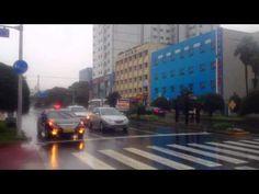 TimeLapse : In the Storm KHANUN at Jeju | 타임랩스 : 태풍 카눈속으로...