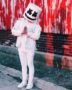 Joker Iphone Wallpaper, Homescreen Wallpaper, Music Wallpaper, Rose Wallpaper, Hd Wallpapers For Mobile, Gaming Wallpapers, Cute Wallpapers, Marshmello Alone, Marshmello Dj