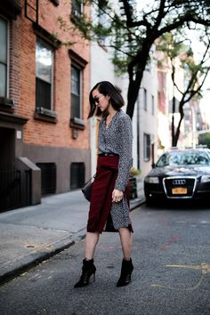 NYFW Day 5: Runway Diaries - The Chriselle Factor