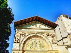San Bernerdino #Perugia2019 foto di @tristemietitore