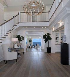 Foyer lighting- Foyer lighting ideas- High ceiling foyer lighting- Foyer Lighting is Currey and Co Lodestar Chandelier - #foyerlighting #foyer #lighting #highceilinglighting #CurreyandCo #Lodestar #Chandelier Brandon Architects, Inc