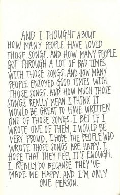 The Perks of Being a Wallflower- haven't read it , but woah that's soo inspirational. Sorry it's not 5SOS related bit I feel like this when I listen to my favorite 5SOS song