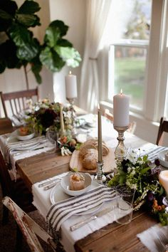 Fall entertaining at