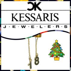 Kessaris good luck 2018 gifts for myhydrasophiadelachouvel available at Yacht Club of Monaco